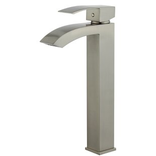 MTD Vanities Quest Single Hole Bathroom Faucet