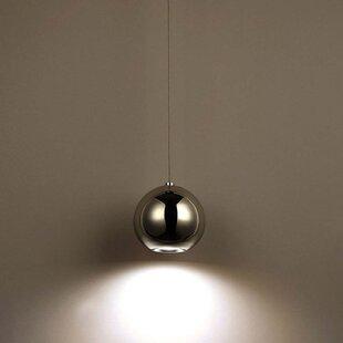 Acid 1-Light LED Pendant by Modern Forms