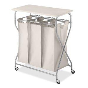 Easy Lift Laundry Center