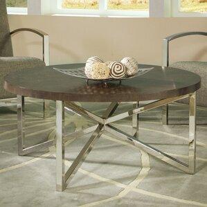Calista Coffee Table by Allan Copley Designs