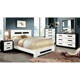 Avers Standard Configurable Bedroom Set by Brayden Studio