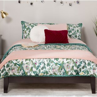 Read Reviews Rola Panel Bed by Winston Porter Reviews (2019) & Buyer's Guide