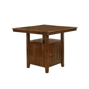 Bryson Counter Height Dining Table Nathaniel Home