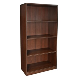 Latitude Run Quintero Standard Bookcase