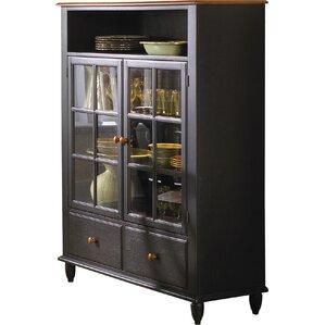 kitchen china cabinet. Hannah Display Cabinet Cabinets  China Joss Main