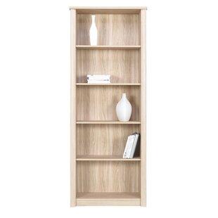 Ensor Bookcase By Brayden Studio