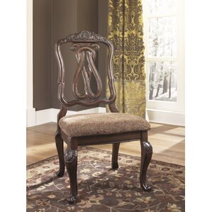 chapell side chair set of 2 - Wayfair Dining Chairs