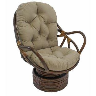 Jimena Papasan Chair