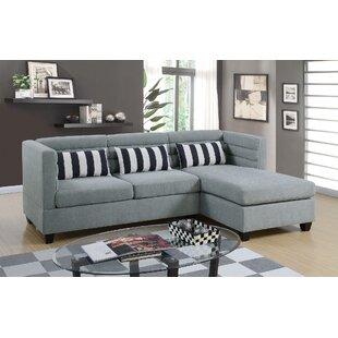 Ebern Designs Rosado Sectional