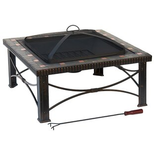 AZ Patio Heaters Heaters Slate Tile Steel..