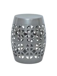 Westbrook Accent stool by Ebern Designs