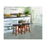 Joy Bar & Counter Stool (Set of 2) by Charlton Home®