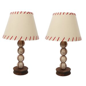 Sports Table Lamps You'll Love   Wayfair
