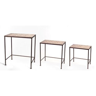 3 Piece Nesting Tables by Melr..