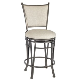 Benefit Swivel Bar & Counter Stool by