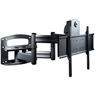 Flat Panel Dual Articulating Arm/Tilt Universal Wall Mount 42