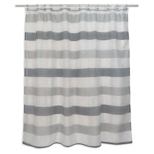 Anderle Single Shower Curtain
