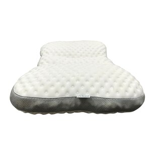 Medium Dunlop Latex Standard Pillow