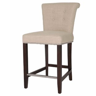 Best Erondelle 26 Bar Stool by One Allium Way Reviews (2019) & Buyer's Guide