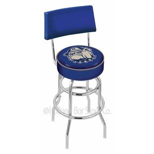 NCAA 25 Swivel Bar Stool Holland Bar Stool