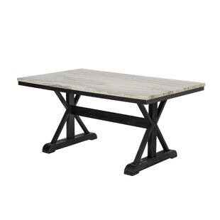 Laurene Dining Table by Darby Home Co
