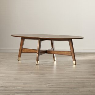 Ranchero Coffee Table by L..