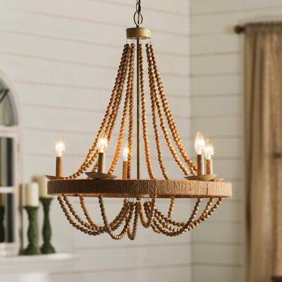 Farmhouse Or Country Chandelier You Ll Love In 2019