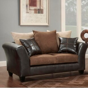 Ketterman Loveseat