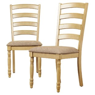Camillia Dining Chair (Set of 2) by Loon ..