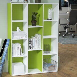 Placentia Cube Unit Bookcase Ebern Designs