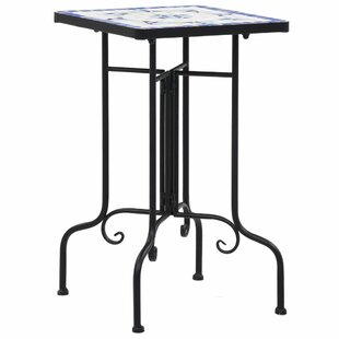 Droskyn Bistro Table By World Menagerie