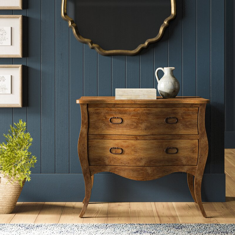 Schacht 2 Drawer Accent Chest Reviews