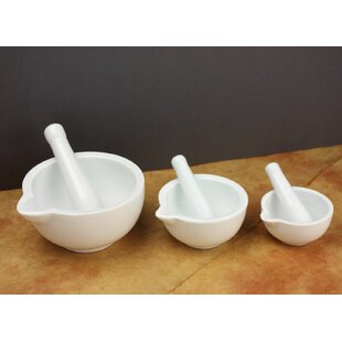 Culinary Mortar and Pestle (Set of 3) By Omniware
