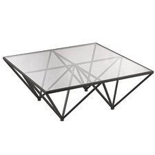 Summer Square 16 End Table by 17 Stories