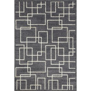 Maddox Gray Indoor/Outdoor Area Rug