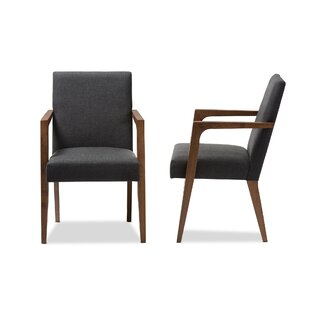 Look for Kobe Armchair (Set of 2) by Langley Street