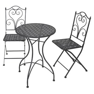 Hutter 2 Seater Bistro Set By Sol 72 Outdoor