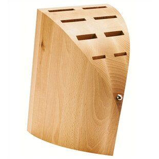 Type 301 Knife Block