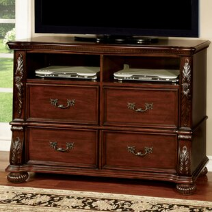 Hokku Designs Lannisten 4 Drawer Dresser