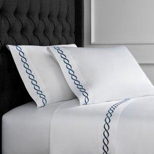 Saxonburg 100% Cotton Duvet Cover Set