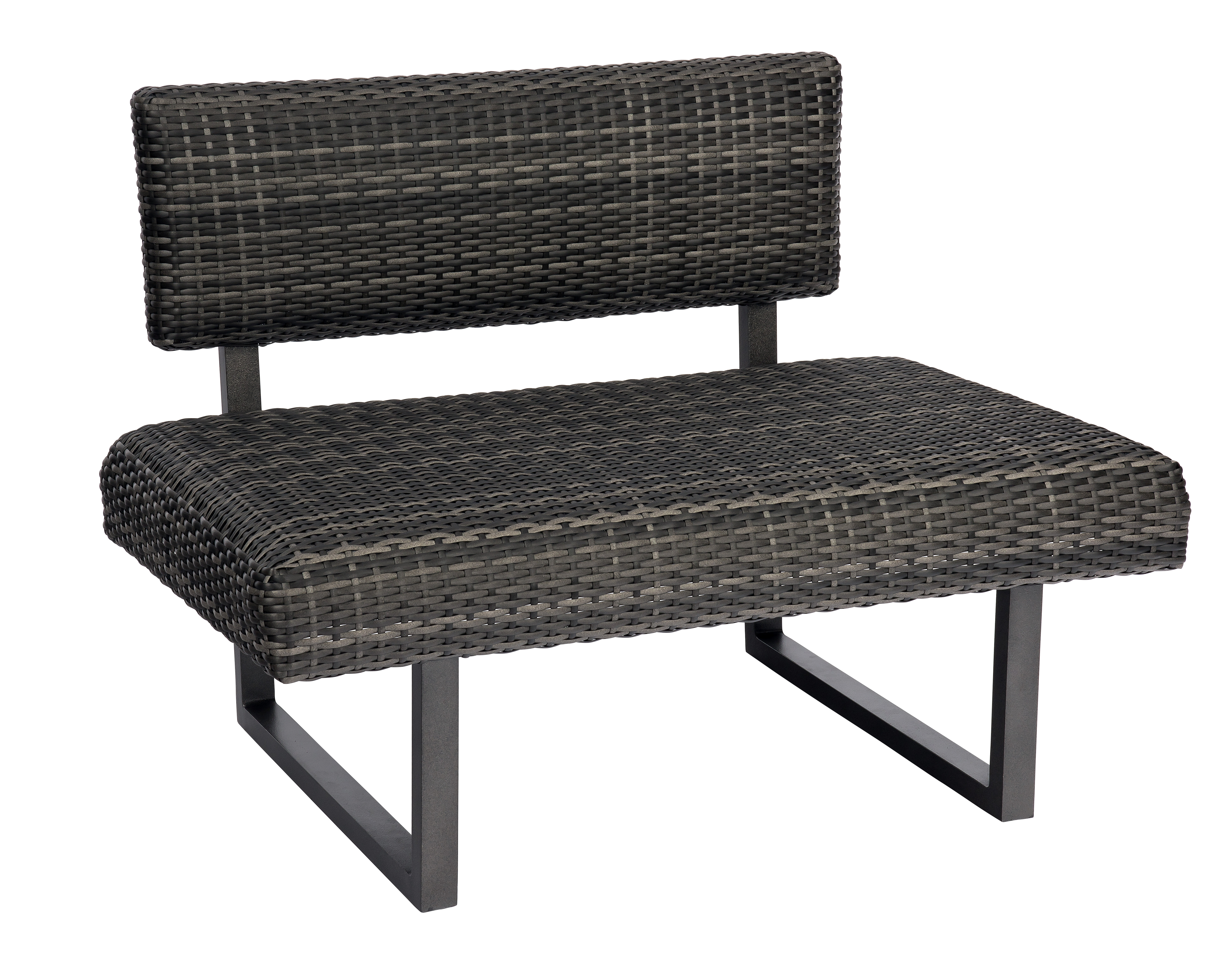 made in usa wicker patio lounge chairs you ll love in 2021 wayfair