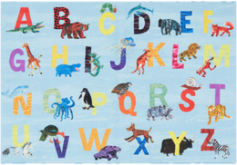 Kids' Educational Rugs