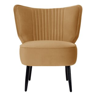 Caringorm Cocktail Chair By Canora Grey