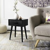 Orion End Table with Storage by Trent Austin Design®