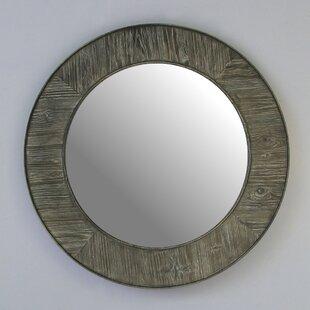 Looking for Falls Wall Mirror ByGracie Oaks