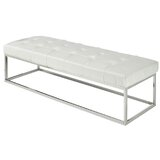 Arely Upholstered Bench by Wade Logan®