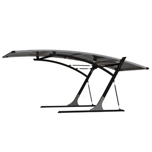 10 Ft. x 19.5 Ft. Canopy by Abolos