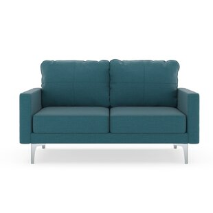 Crofts Loveseat