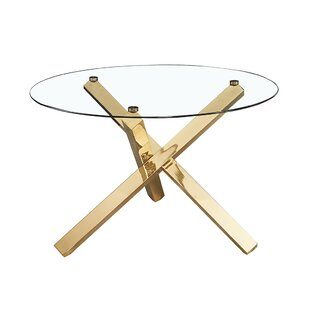 Barse Dining Table By Fairmont Park