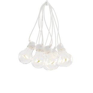 Konstsmide LED Festoon Cable Garden String Lights By Konstsmide